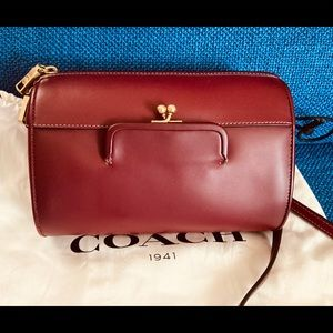 Coach 1941 Crossbody Bag